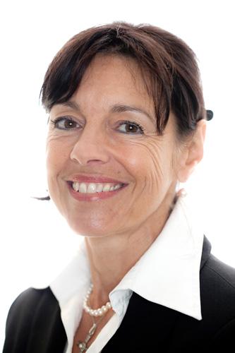 Silvia Johannes
